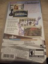 Sony PSP Online Chess Kingdom image 3