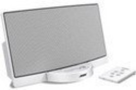 Bose SoundDock digital music system for iPod (White) - $148.45
