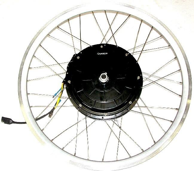 Electric Bicycle Tricycle Hub Motors 48v 36v 72v Sizes