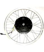 Electric Bicycle/Tricycle Hub Motors-48v, 36v, 72v Sizes - $749.00