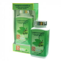 2 boxes BE-FIT SENNA GARCINIA CAMBOGIA Capsules Natural Weight loss Slim... - $53.99