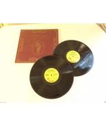 1972 Jethro Tull Living in the Past Record Album Vinyl 2LP Chrysalis 2TS... - $39.59