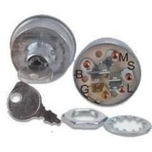 Ignition Key Starter Switch AMF 300295 44745 Troy Bilt 925-0267b Lesco 012120 - $17.99