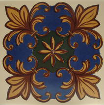 Antique A1 Decorative Mexican Talavera Ceramic ... - $19.99