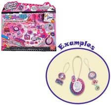 "[NEW] ""Plalanche NEO"" Twinkle Cosmetic Set DIY charm crafting kit kawaii... - $28.42"