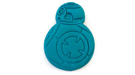 Star Wars BB-8 Droid Cookie Cutter - $9.99