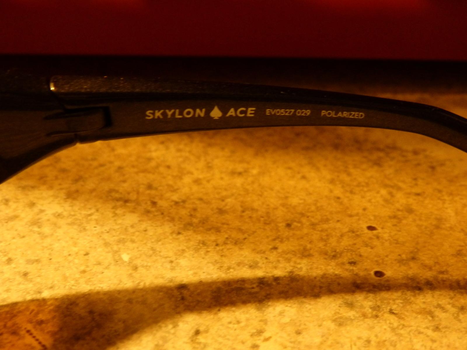 3b147ec4bc Nike Polarized Skylon Ace P EV0527 029 Max Optics Men s Sunglasses