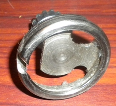 Singer 4525 Rotating Hook w/Belt Gear Used Working - $10.00
