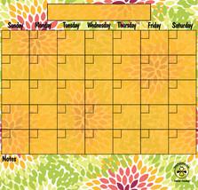 Mother's Day Gift, Family Planner, Fridge Calendar, Home Organization Ca... - £14.38 GBP