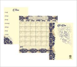 Mother's Day Gift, Family Planner, Fridge Calendar, Home Organization Ca... - £21.58 GBP