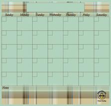 Mother's Day Gift, Family Planner, Fridge Calendar, Home Organizational Calendar - $19.99