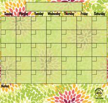 Mother;s Day Gift, Family Planner, Fidge Calendar, Home Organization Calendar. - $19.99