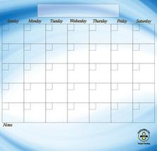 Mother's Day Gift, Family Planner, Fridge Calendar, Home Organization Clendar. - $19.99