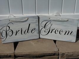 Bride and Groom Displays - $40.00
