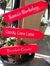 Christmas Wood Sign.. Holiday Decoration... Pla... - $24.95