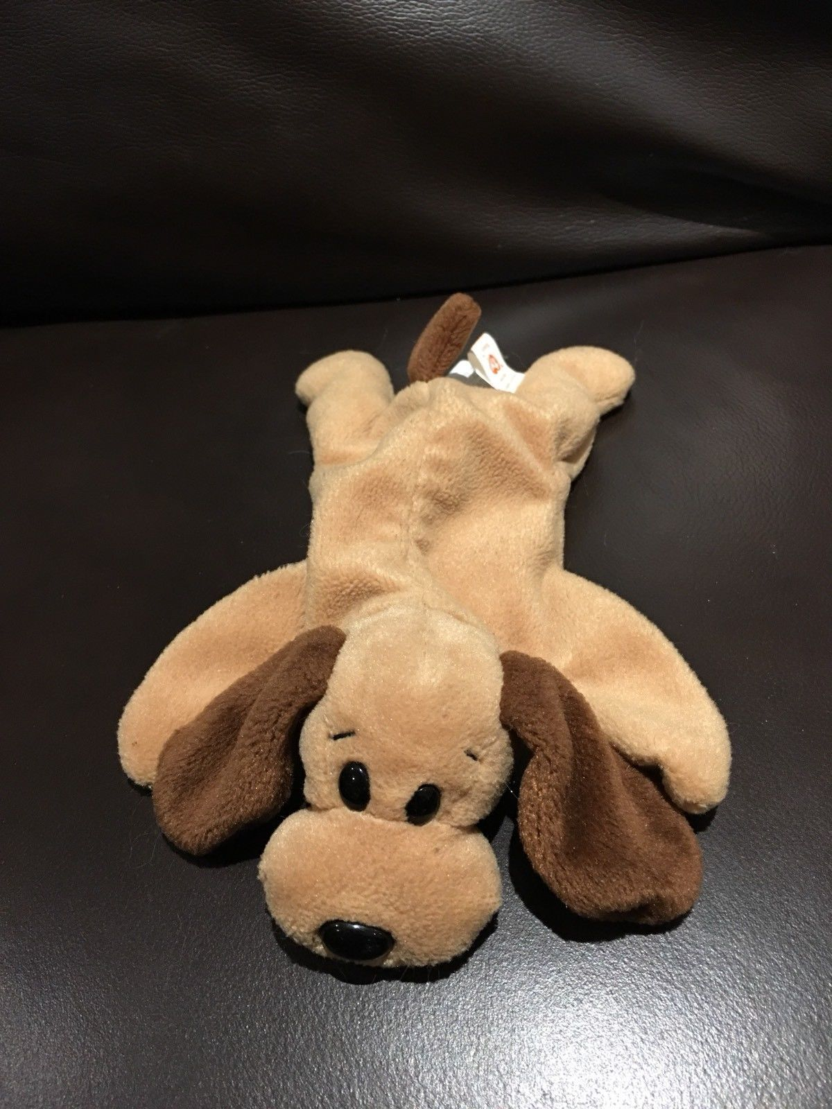 615d5caeafb TY Retired 1993 BONES Beanie Baby Like New and 31 similar items. S l1600
