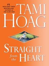 Straight from the Heart (Loveswept) Hoag, Tami image 2