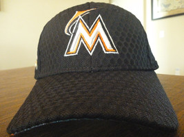 MIAMI MARLINS NEW ERA 9FORTY 2017 HOME RUN DERBY ALL STAR GAME BLACK CAP... - $376,31 MXN