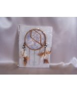Small Dreamcatcher NIP Bad Dream Catcher Good D... - $6.50