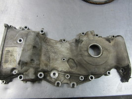53S102 Engine Timing Cover 2009 Toyota Camry 2.4 21221141171 - $125.00