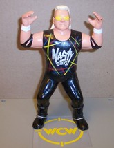 """Nasty Brian Knobs"" WCW OSFTM Collectible Wrestlers Action Figure WWE WW... - $13.97"