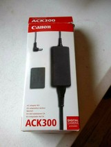 Canon ACK-300 AC Adapter Kit for PowerShot S100            - $29.02