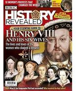 BBC History Revealed Magazine December 2020 [Single Issue Magazine] Various - $7.91