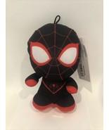 Good Stuff Marvel Spider-Man Miles Morales 6 Inch Plush A11F - $10.95