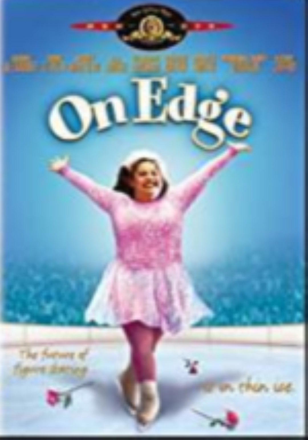 On Edge Dvd