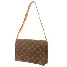 LOUIS VUITTON Musette Tango Monogram Shoulder Bag M51257 Short Strap Bag... - $513.25