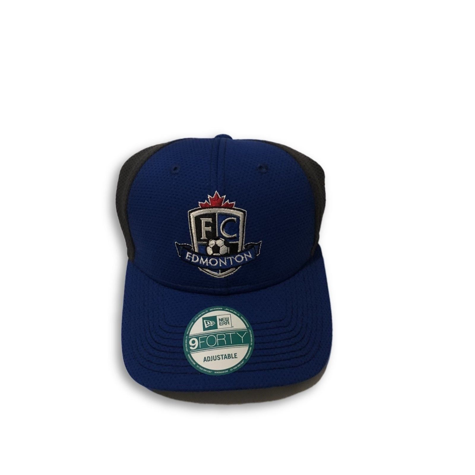 NWT New FC Edmonton New Era 9Forty NASL Adjustable Hat