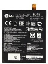 BL-T8 LG OEM Battery G Flex D950 D955 D958 D959 LS995 F340S 3.8V 3500mAh... - $11.71
