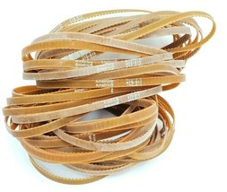 LOT OF 50 NEW AMETRIC AT5-610 BELTS AT5610