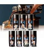 BTS BangTan Kpop Cold Brew Coffee Americano Ready To Drink Bottles NEW - $2.99+