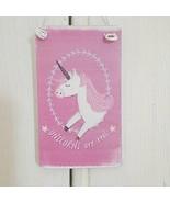 Mini Unicorns Are Real Sign (UO_60335) - $3.58