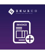 Invoice - $29.99