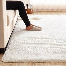 Super Soft Area Rug Kids Rugs Artic Velvet Mat with Plush and Fluff for ... - $72.99