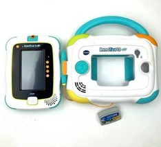 Innotab 3 BABY tablet with protective case and 1 cartridge, New Batteries - $30.81