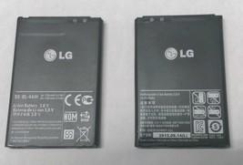 OEM Original LG Motion 4G MS770, Optimus L7 P700 Standard Battery BL-44JH - $14.99