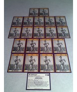 ***JAY WHITLEY***   Lot of 21 cards / LSU - $9.99