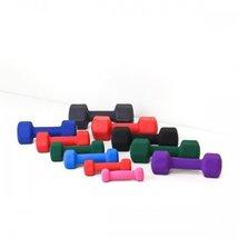 Element Fitness Neoprene Dumbbell 7lbs - $33.29