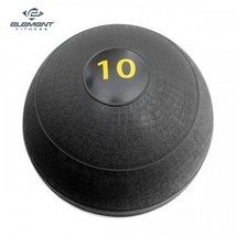 Element Fitness Commercial Slam Ball 10lbs - $40.26