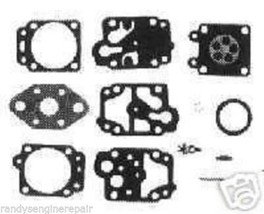Genuine Walbro K20-WYL WYL Carburetor Carb Repair Kit for Echo GT-2101 GT-1100 - $14.95