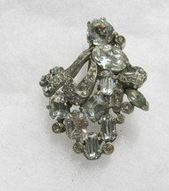 Eisenberg Original  Beautiful Brooch Jewelry - $198.00