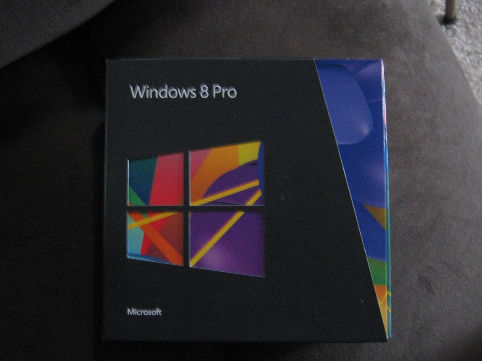 how to tell if windows 8 is home or pro