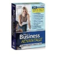 Individual Software Small Business Advantage De... - $9.45