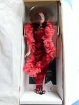 """16"""" RED VENUS GENE Hollywood 40's Movie Star Fashion Doll 1995 by Mel Od... - $23.76"""