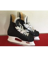 Bauer Charger Hockey Ice Scates Size 6  w/ Original Box Winter Sports - $60.00