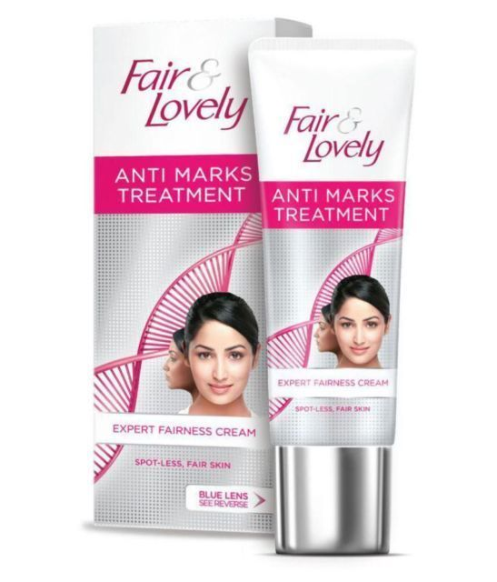 NEW PACKING Fair & and Lovely Anti-Marks Fair Skin Fairness Cream USA SELLER