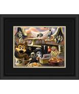 """University of Colorado Buffs """"Tailgate Celebration""""-15x18 Framed Photo - $39.95"""